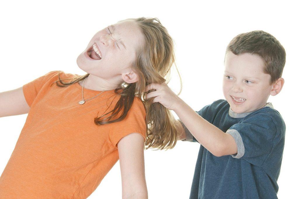 Informatie gedragsstoornissen